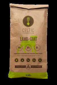 Celtic Connection lam met geit 12kg