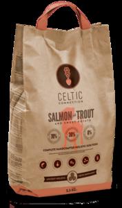 Celtic Connection zalm met forel 5,5kg