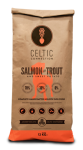 Celtic Connection zalm met forel 12kg