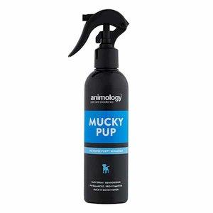 Animology Mucky Pup Droog Shampoo